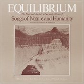Equilibrium: The National Audubon Society's Album Of Songs Of Nature And Humanity Songs