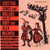 Scottish Songs And Ballads Songs