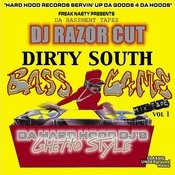 Old School Dirty South Bass Game, Vol.1 Songs