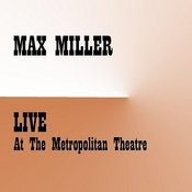 Live At The Metropolitian Theatre Songs