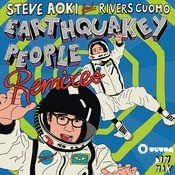 Earthquakey People (Remixes) Songs