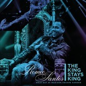 The King Stays King - Sold Out At Madison Square Garden Songs