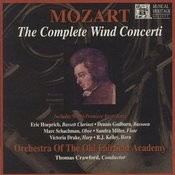 The Complete Wind Concerti Songs