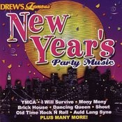 New Year's Party Music Songs