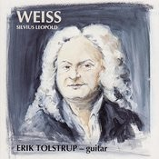 Silvius Leopold Weiss Songs