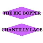 Chantilly Lace Songs