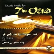 Exotic Music for the Oud Songs