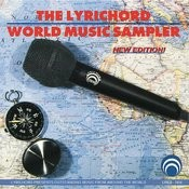 Lyrichord World Music Sampler Songs