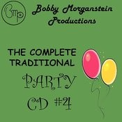 The Complete Traditional Party CD Songs