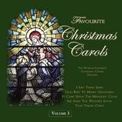 100 Favourite Carols CD4 Songs