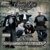 Charlie Row Stop Studio Gangsters, Vol.2 (Parental Advisory) Songs