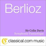 Hector Berlioz, Symphonie Fantastique, Op. 14 Songs