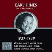 Complete Jazz Series 1937 - 1939 Songs