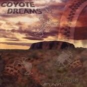 Coyote Dreams - Percussion Songs