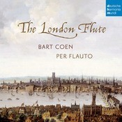 The London Flute Songs