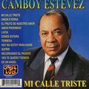 Mi Calle Triste Songs