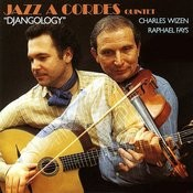 Jazz With Strings / Jazz A Cordes Songs
