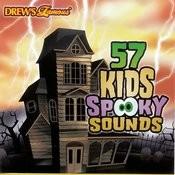 57 Kids Spooky Sounds Songs