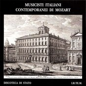Musicisti Italiani Contemporanei di Mozart Songs