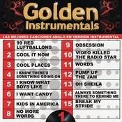 Golden Instrumentals, Vol. 1 Songs