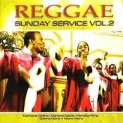 Reggae Sunday Service Vol. 2 Songs