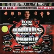 DJs Unidos Por La Cumbia Vol. 1 Songs