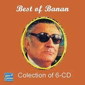 Best Of Taranehaye Banan - Persian Music Songs