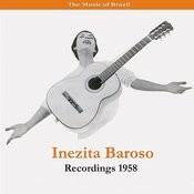 The Music Of Brazil / Inezita Barroso / Recordings 1958 Songs