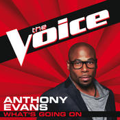 What's Going On (The Voice Performance) Songs