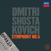 Shostakovich: Symphony No.5 Songs