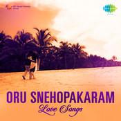 Oru Snehopakaram (love Songs) Songs