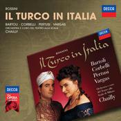 Rossini: Il Turco In Italia Songs