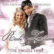 Ons Lieflinge/Our Darlings - Die Engele Sing (CD 2) Songs