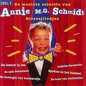 De Heks Van Sierkonflex Song
