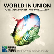 World In Union 2011 - The Official Album Songs