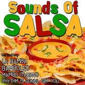 Sounds Of Salsa Songs