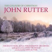The Colours Of Christmas Songs