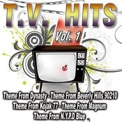 T.V. Hits - Vol.1 Songs