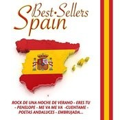 Best Sellers Spain Songs