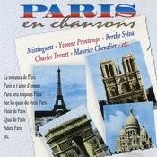 Paris En Chansons Songs