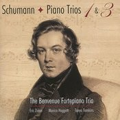 Schumann: Piano Trios Nos. 1 And 3 Songs