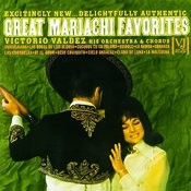 Great Mariachi Favorites Songs