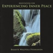 Meditation For Experiencing Inner Peace Songs