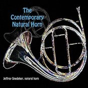 The Contemporary Natural Horn Songs