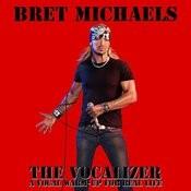 Bret Michael's Vocalizer Songs