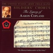 The Legacy Of Aaron Copland Songs