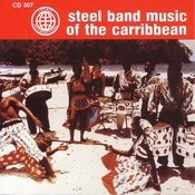 Steel Band Music Of The Carribbean Songs