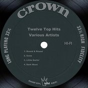 Twelve Top Hits Songs