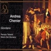 Andrea Chenier Songs