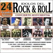 Idolos Del Rock & Roll Songs